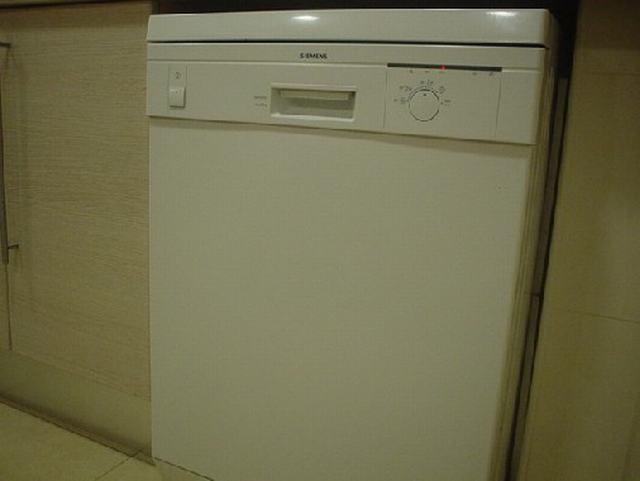 lavaplatos de cocina siemens