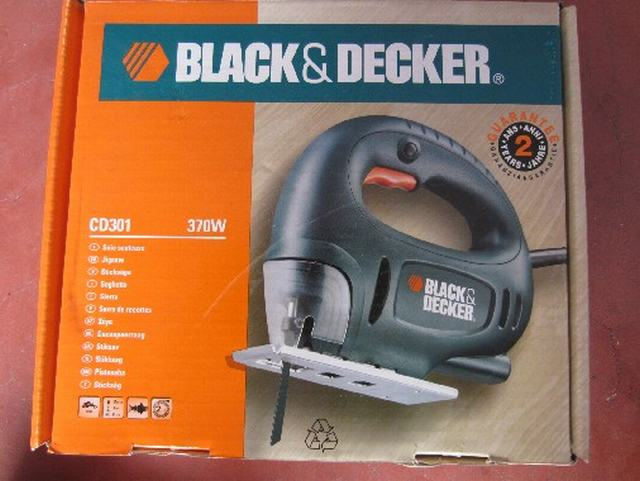 sierra black and decker