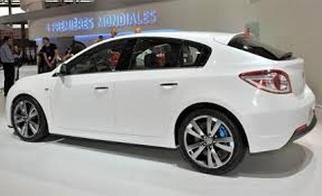 Diseño Chevrolet