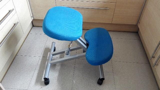 silla para la espalda