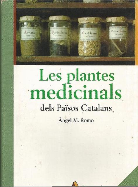 Les plantes medicinals