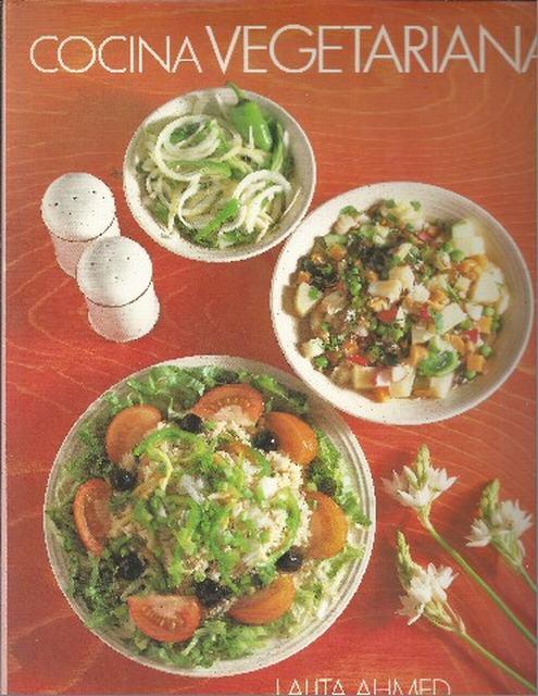 Cocina vegateriana