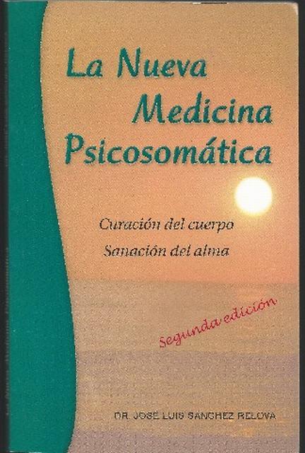 La nueva medicina psicosomática.
