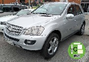 Mercedes ml 350 4matic